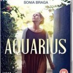 Arrow Academy To Release AQUARIUS on DVD and Blu-Ray on 26th June 2017