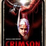 CRIMSON (1976) aka THE MAN WITH THE SEVERED HEAD