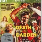 Eureka Entertainment To Release DEATH IN THE GARDEN on 19th June 2017
