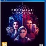 Trailer Revealed For PS4 and Xbox One Game DREAMFALL CHAPTERS