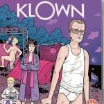 Arrow Video To Release Comedy KLOWN on 5th June 2017