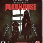 MADHOUSE To Release on Dual Format on 12th June 2017 from Arrow Video