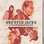 Arrow Academy To Release Marlon Brando's ONE-EYED JACKS on Dual Format on 12th June 2017