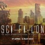 Films and Events Announced For SCI-FI LONDON 2017 Running 27th April - 6th May 2017