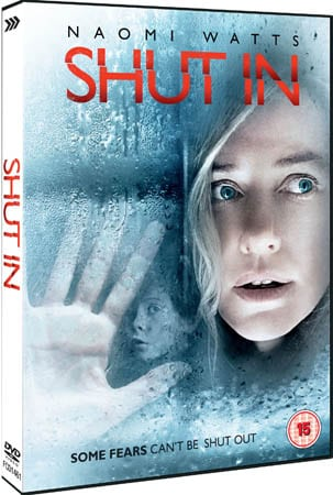 Win Shut In on DVD