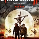 Win STAKELAND II on DVD In Our Competition!