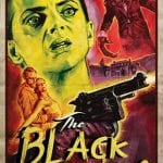 The Owlman Returns in Brewster and Daly's 1940's Chiller THE BLACK GLOVES