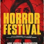 Full Line-Up Revealed For TRIPLE SIX HORROR FILM FESTIVAL 2017 at AMC Manchester 27th-28th May 2017