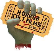 Horror Cult Films