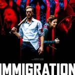 Immigration Game (2017) [Sci-Fi London 2017)
