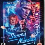 Arrow Video To Release STORMY MONDAY on Dual Format on 10th July 2017