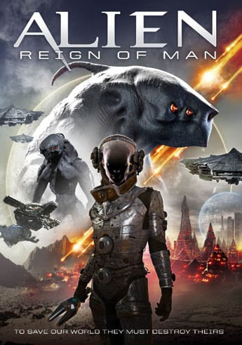 alien: reign of man