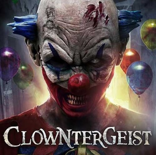 Avatar Sequels To Be Cancelled James Cameron Hints New: CLOWNTERGEIST (2017)