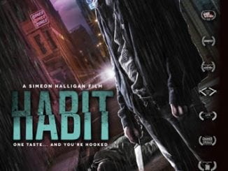 habit movie poster