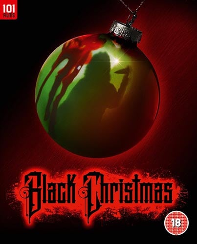 black christmas 1974 directed by bob clark available on dual format from 101 films - Black Christmas 1974