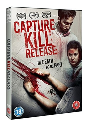 Win Capture Kill Release on DVD