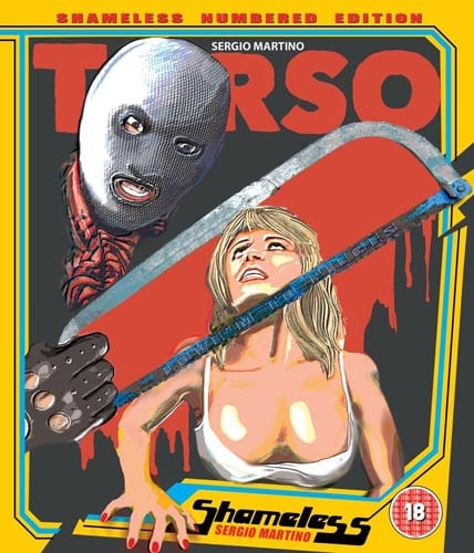 torso shameless entertainment