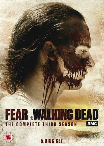 Win Fear The Walking Dead Season Three