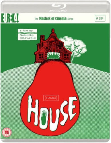 Win HOUSE on Bluray