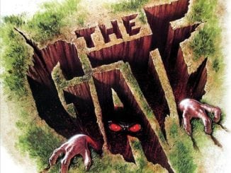 the gate bluray