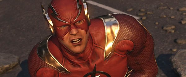 the flash injustice 2