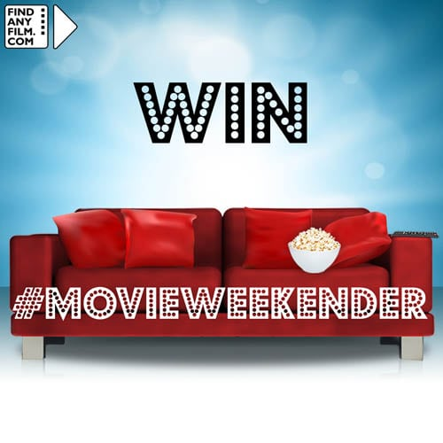 Win a movie bundle