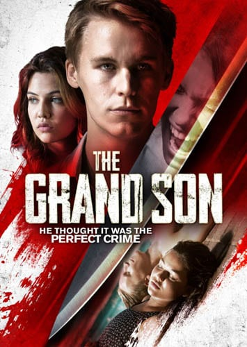 the grand son poster