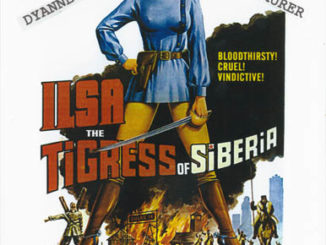ilsa the tigress of siberia