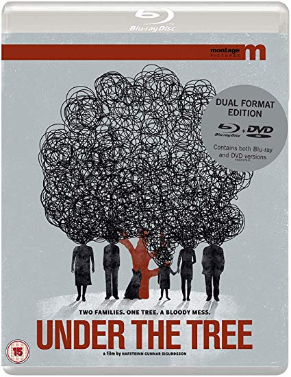 under the tree review