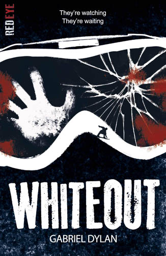 Whiteout (Unabridged)