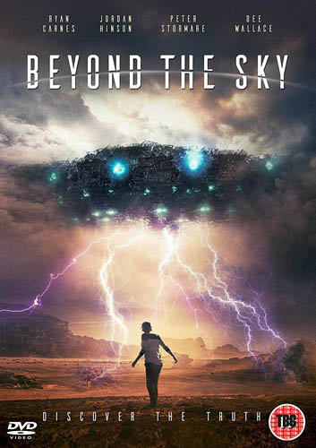 Win Beyond the Sky on DVD