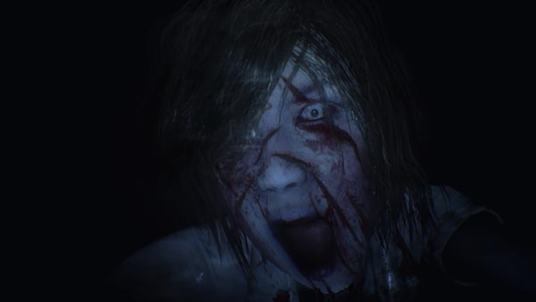 First-Person Horror Game HOME SWEET HOME To Release on PS4 and