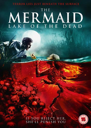 Win Mermaid: Lake of the Dead