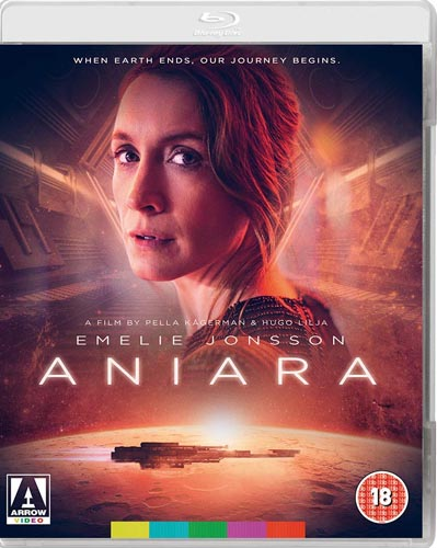 aniara bluray
