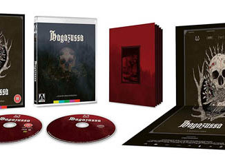 hagazussa limited edition bluray
