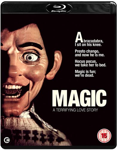 magic bluray