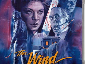 the wind bluray