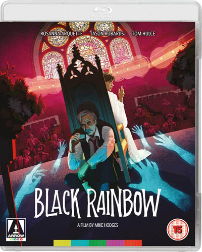 Win Black Rainbow on Blu-Ray