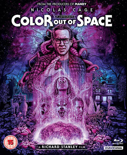 Win Color out of Space prizes