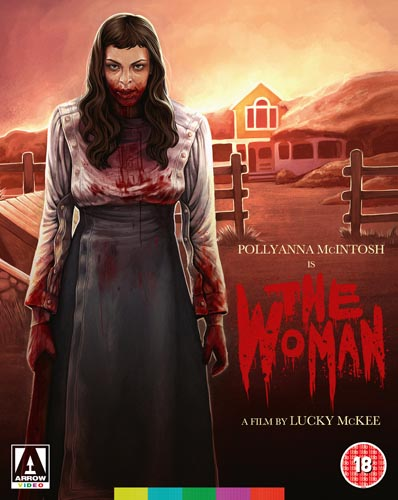 Win The Woman/Offspring on Blu-Ray