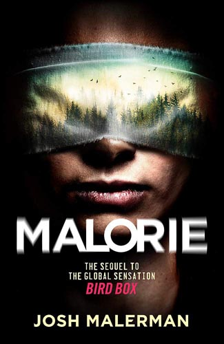 Win Malorie hardback book