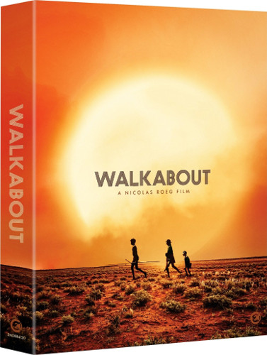 walkabout limited edition bluray