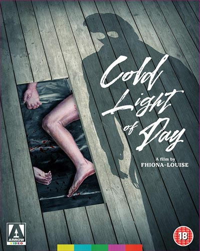 cold light of day bluray