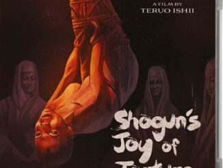 shoguns joy of torture