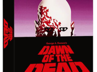 dawn of the dead bluray
