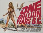 DOC'S JOURNEY INTO HAMMER FILMS #81: ONE MILLION YEARS B.C. [1966]