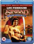SINBAD OF THE SEVEN SEAS [1989]: on Blu-ray and DVD now