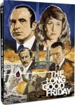 THE LONG GOOD FRIDAY [1980]: on Dual Format Steelbook now and in a Limited Edition Boxset with MONA LISA 18th May