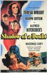 HITCHCOCK MASTER OF SUSPENSE #29: SHADOW OF A DOUBT [1943]