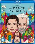 THE DANCE OF REALITY [2013]: on Blu-ray Now